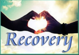 My Experience. Recovery